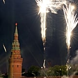 Moscow Victory Day