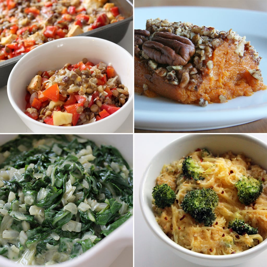 Your Healthy Thanksgiving: 20 Veggie-Filled Sides