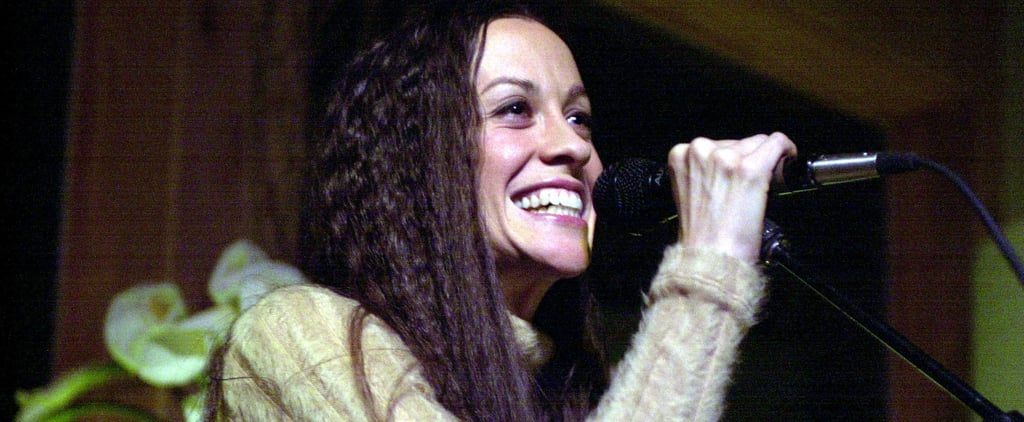 When Is the Alanis Morissette Musical Coming to Broadway?