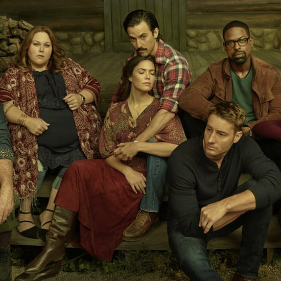 This Is Us Season 4 Cast
