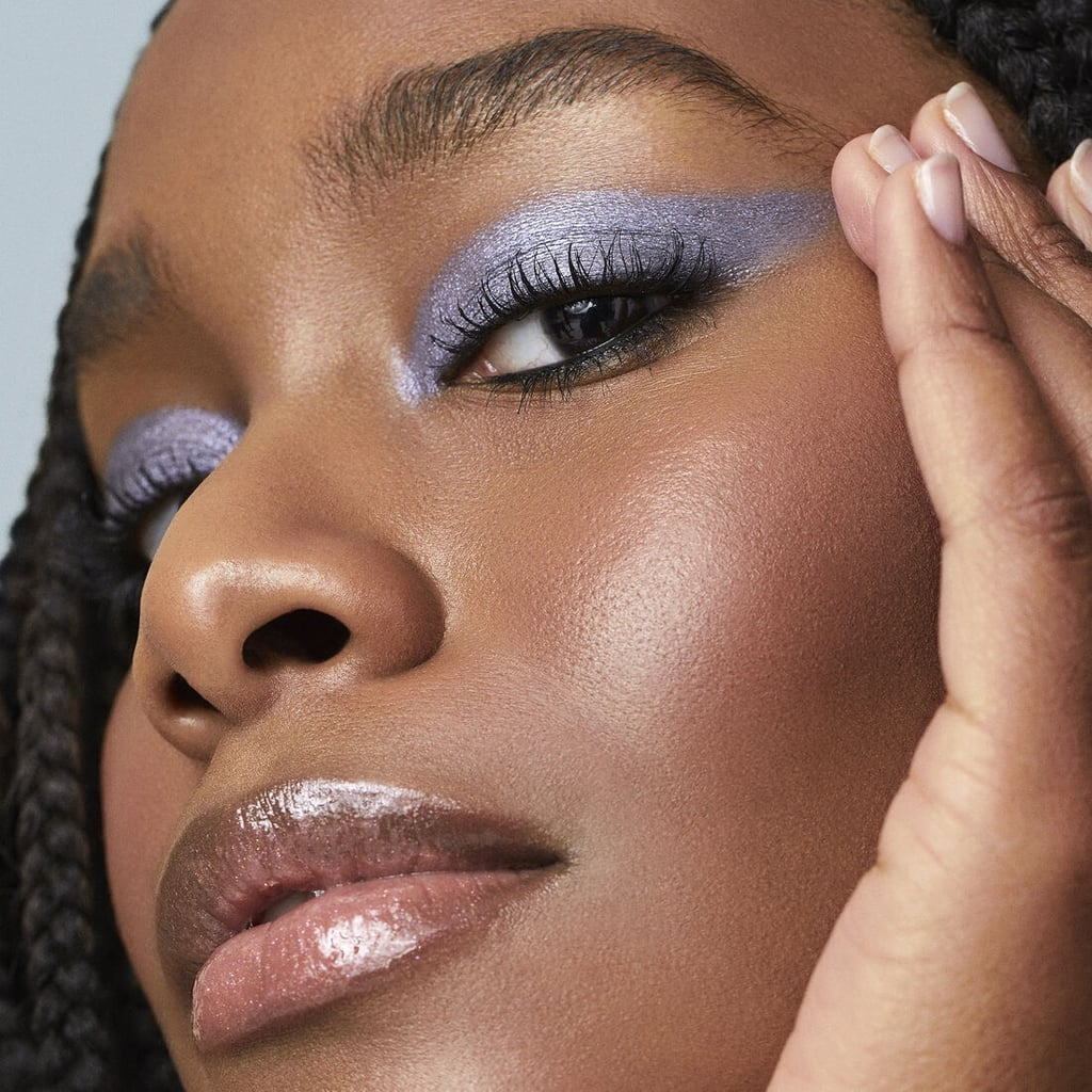 How to Create a Purple Eyeshadow Look With e.l.f. Cosmetics