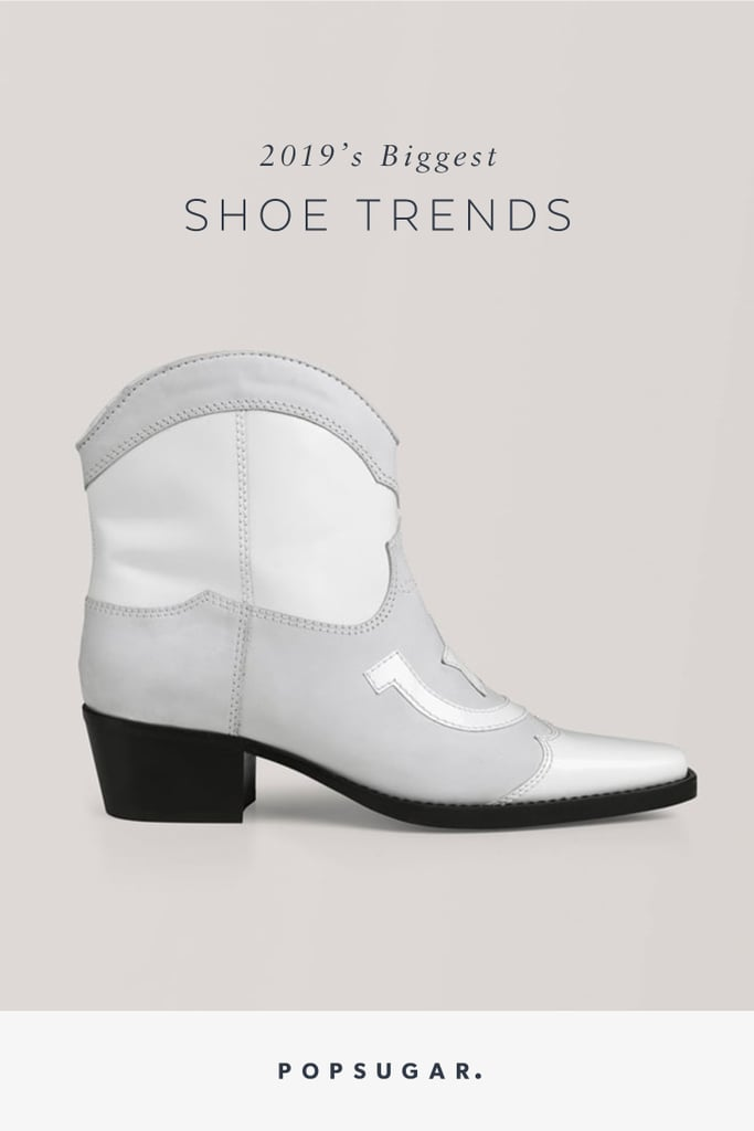 trending shoes of 2019