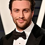 Aaron Taylor-Johnson as Lee Unwin