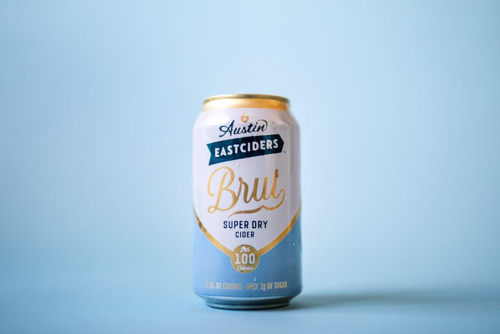 Austin Eastciders Brut Super Dry Cider Taste Review