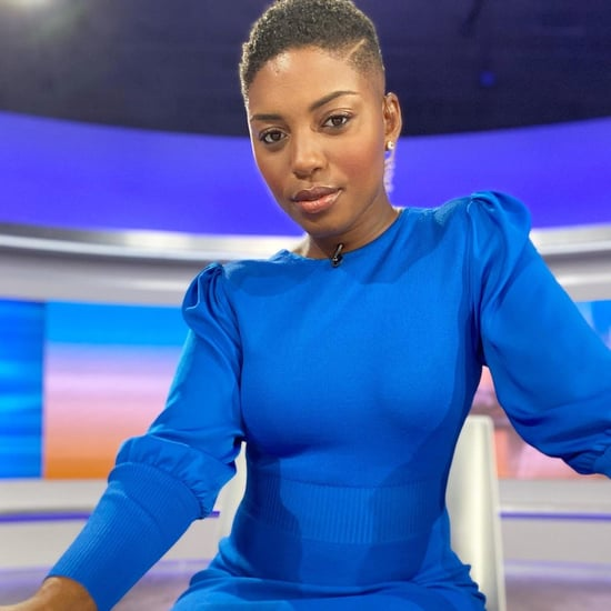 News Reporter Opens Up About Hair Discrimination