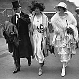 Royal Ascot Has Always Been a Fashion Parade