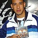 His breakthrough album Barrio Fino made him a household name.