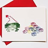 8-Bit Christmas Morning