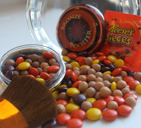 Pieces of Reeses