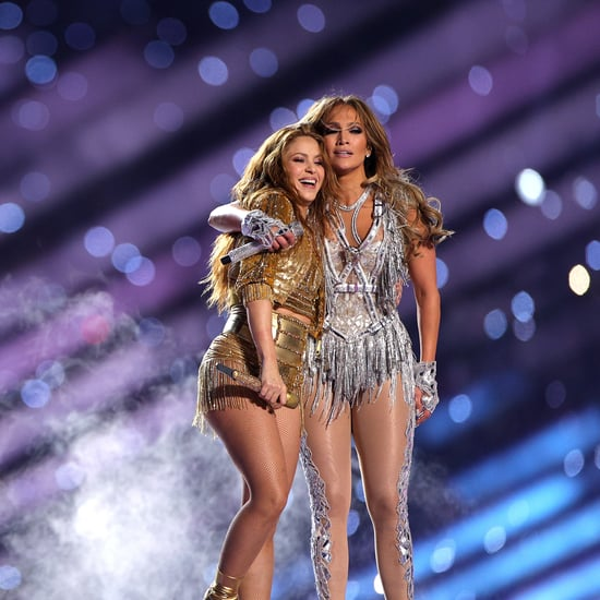 Shakira, J Lo Brought Powerful Statements to Halftime Show
