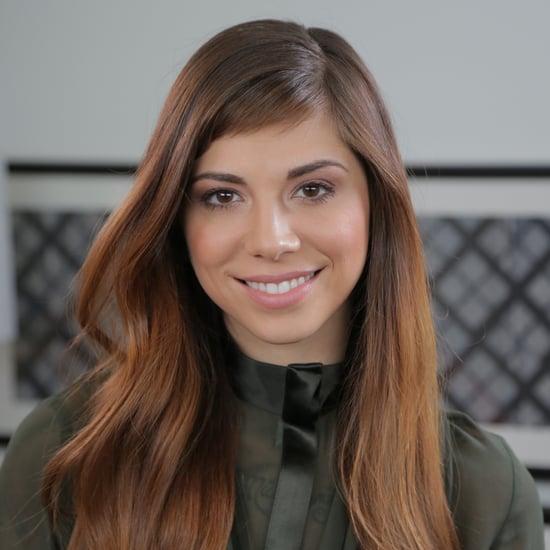 Christina Perri Head or Heart Interview