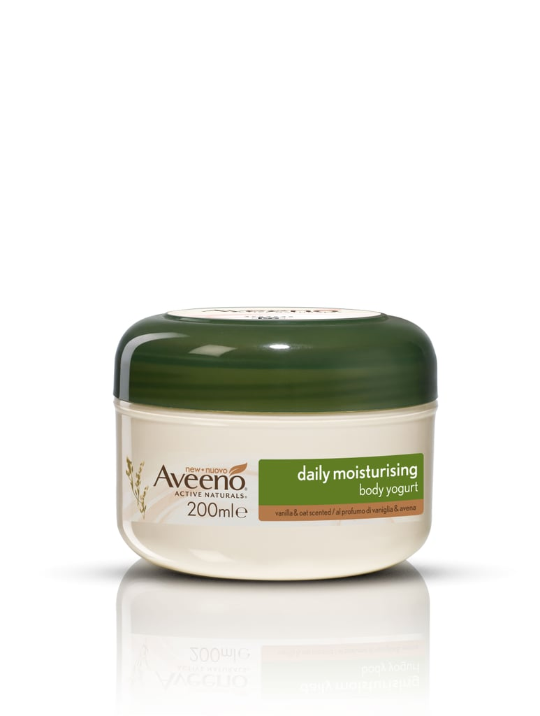 AVEENO® Daily Moisturising Body Yogurt