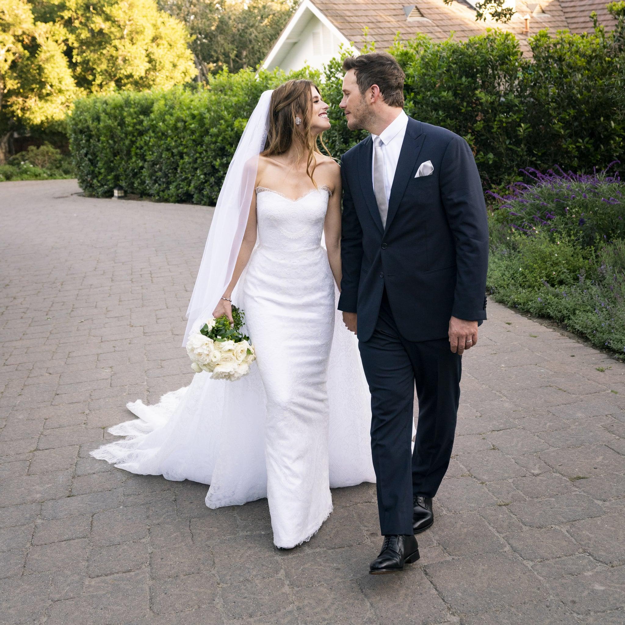 Best Wedding Dresses Of 2019 Popsugar Fashion