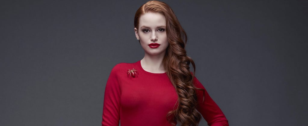 10 Sweet Styles Lessons We Learned From Riverdale's Cheryl Blossom