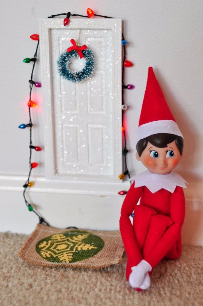 Elf on the Shelf Fun Facts | POPSUGAR Moms