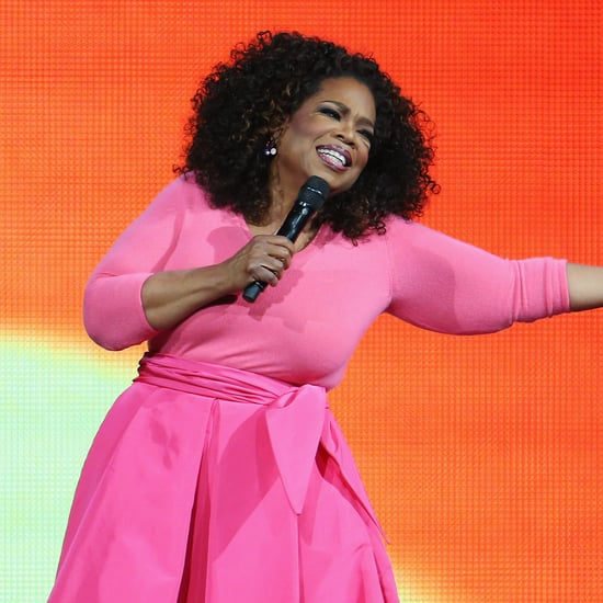 Oprah Winfrey's Charity Work