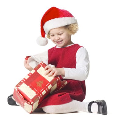 Seven Hidden Holiday Dangers For Tots