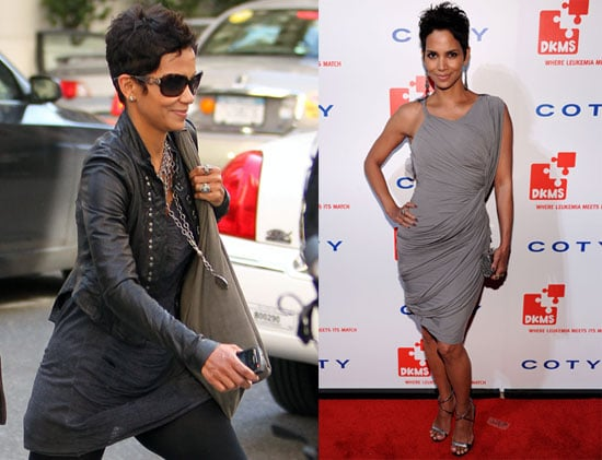 Pictures of Halle Berry After Rumours Of Split From Gabriel Aubry 2010-05-02 15:30:35