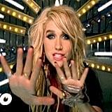 """Blah Blah Blah"" by Kesha ft. 3OH!3"