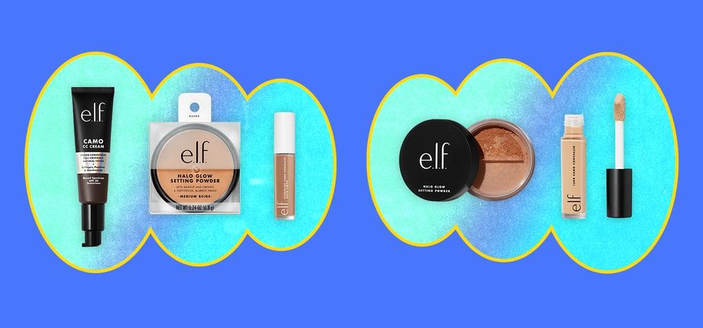 How to Use the e.l.f. Cosmetics Camo CC Cream