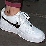 """Kylie Jenner """"LA"""" tattoo"""