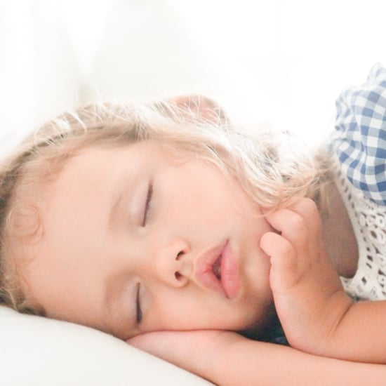 How Many Hours of Sleep Children Should Get