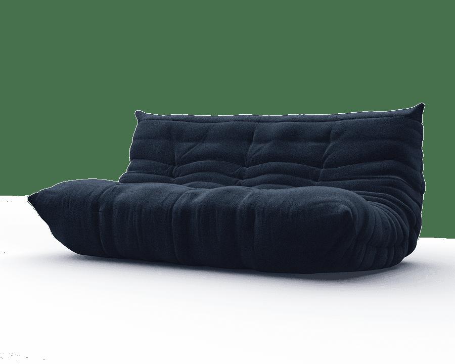 Eternity Modern Quayside 3 Seater Sofa