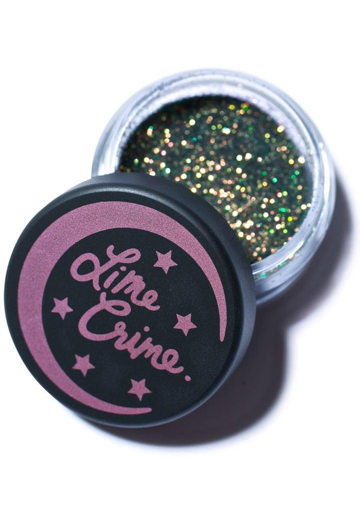 Zodiac Glitter Taurus ($11)