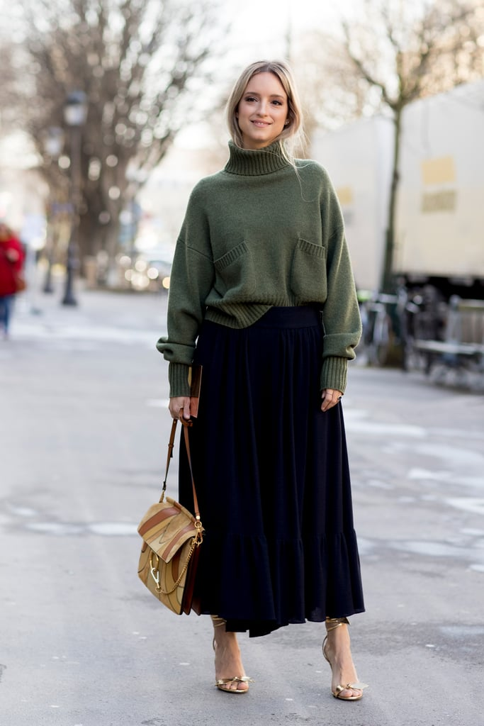 Going Out Outfit Ideas For Winter | POPSUGAR Fashion Australia Photo 21