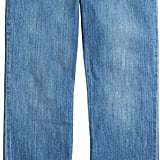 See by Chloe Frayed Hem Jeans ($305)