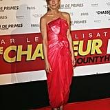 Jennifer Aniston Red Carpet Style