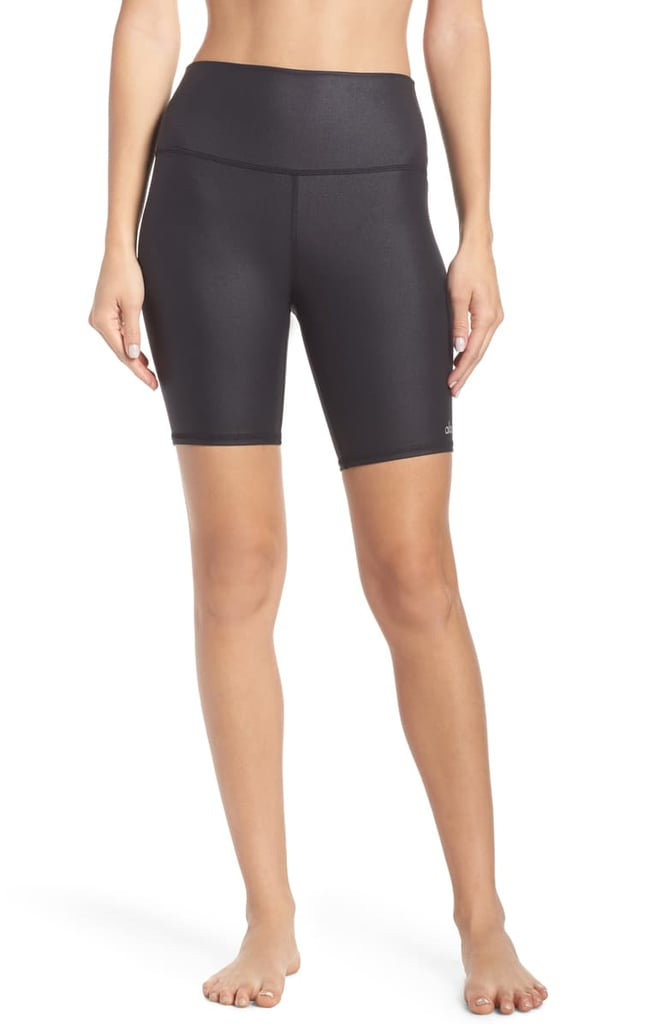 Alo High Waist Biker Shorts