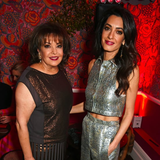 Most Fashionable Celebrity Mothers and Daughters
