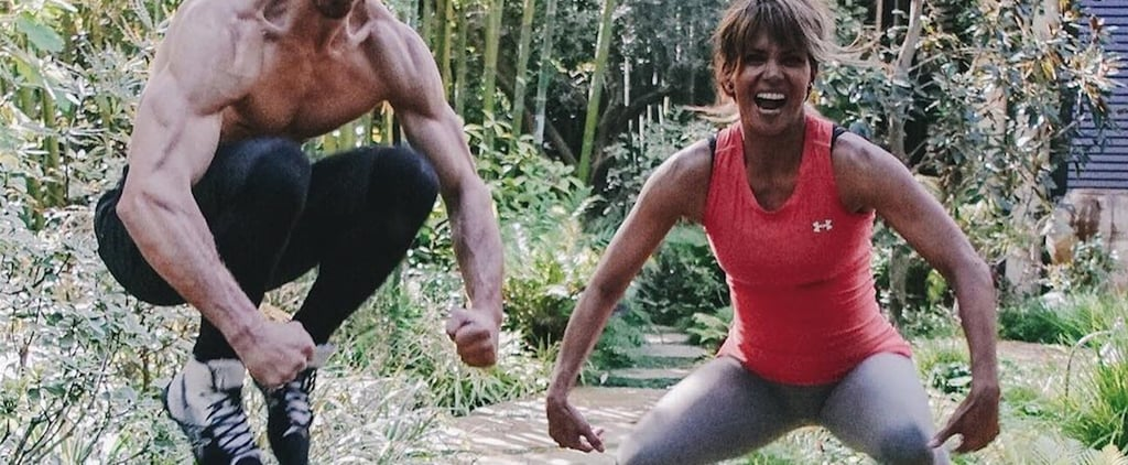 Halle Berry's Instagram Post About Bone Broth