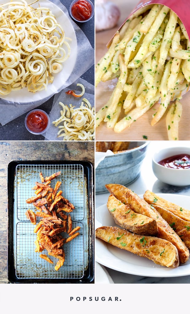Copycat French Fry Recipes