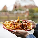 Disney's Pork 'n' Fries ($7)