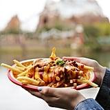 Pork 'n' Fries ($7)