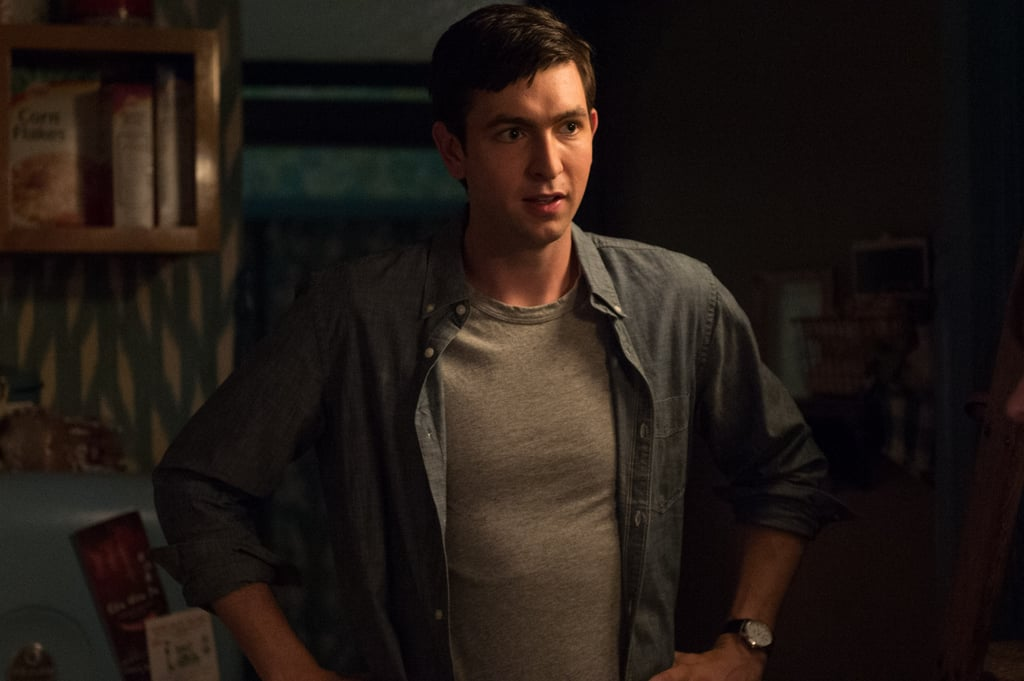 Nicholas Braun's Movie and TV Roles