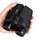 Waterproof Compact Binoculars With Low Light Night Vision