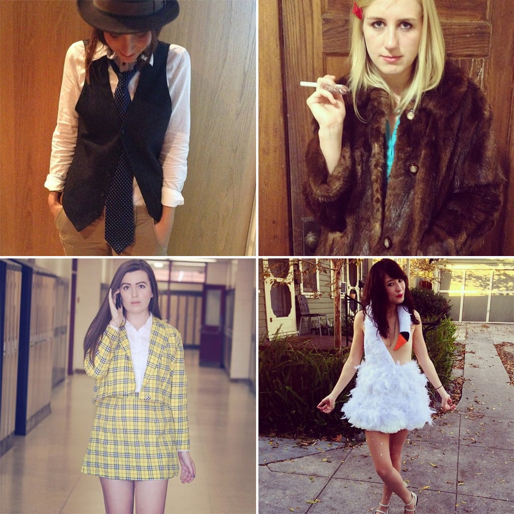 Cool Halloween Costume Ideas For Women