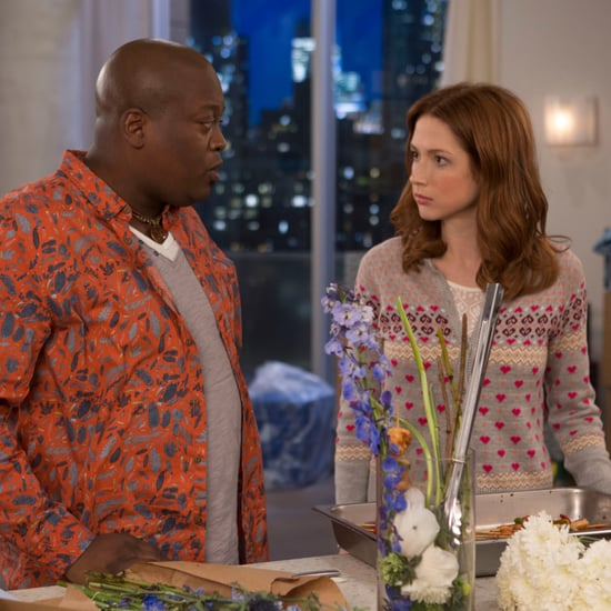 Unbreakable Kimmy Schmidt Interview About Season 3