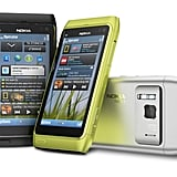 Nokia Announces the Impressive N8