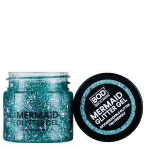 BOD Mermaid Glitter Gel