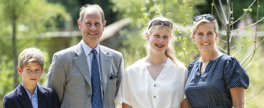 How Many Kids Does Prince Edward Have?