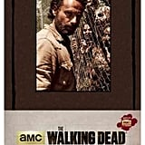 The Walking Dead Notebook