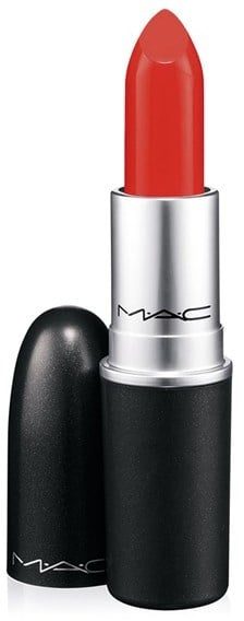 MAC Lipstick in Lady Danger