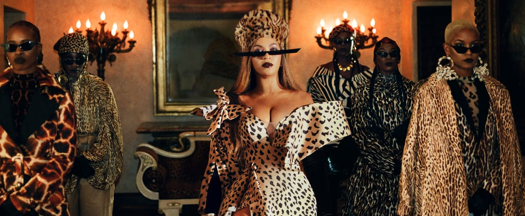 Read the Best Quotes From Beyoncé's Black Is King