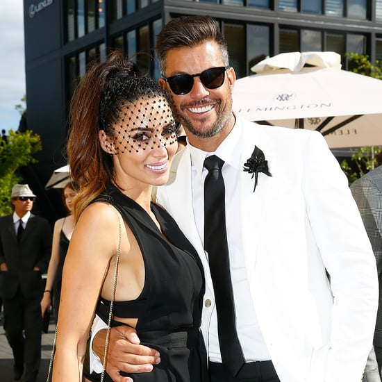 Sam Wood and Snezana Markoski Married 2018