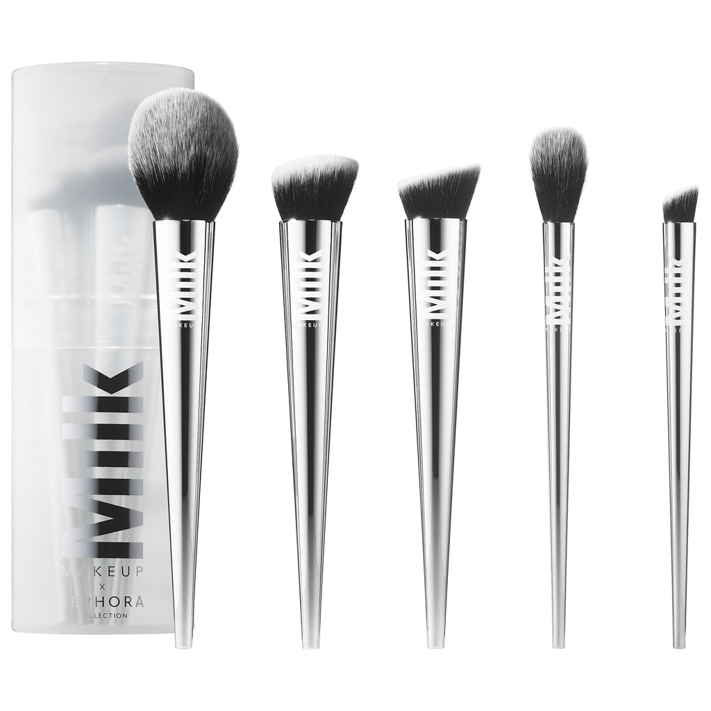Milk Makeup x Sephora Collection Studio Brush Set