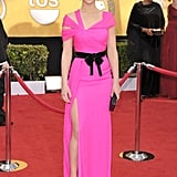 Jennifer Lawrence at the 2011 SAG Awards